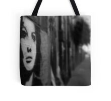 URBAN BEAUTY Tote Bag