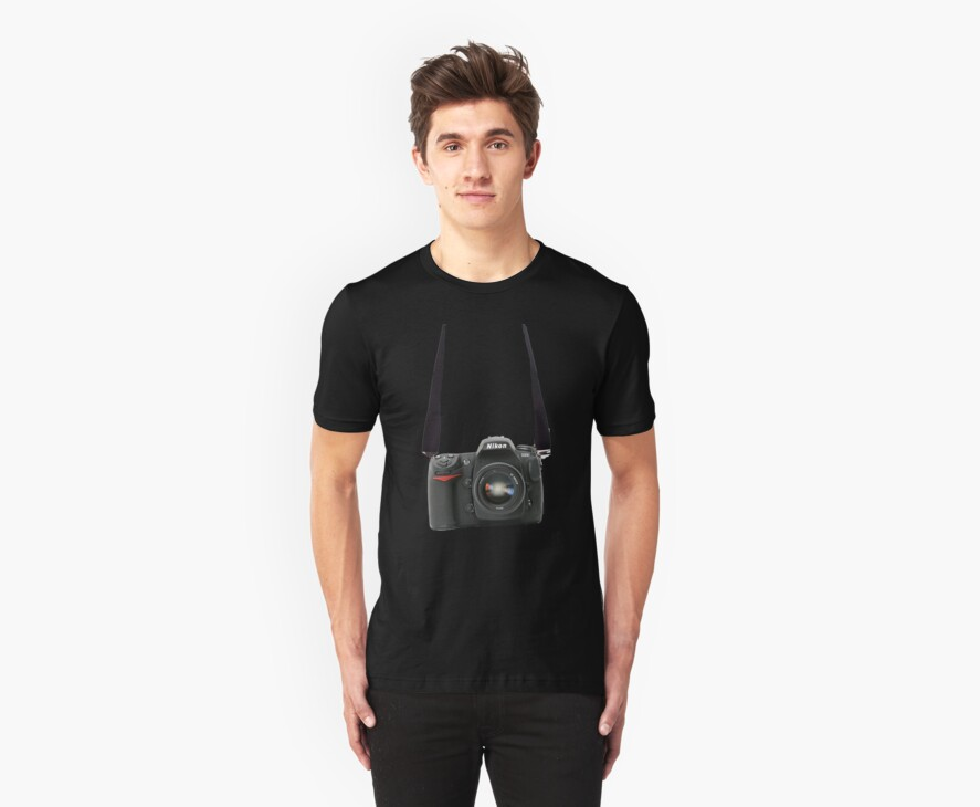 Camera by Mike Paget