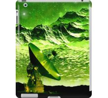 Signal From Space iPad Case/Skin
