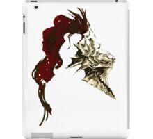 Dragon Slayer Ornstein iPad Case/Skin