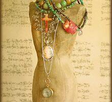 Jewelry form by krzyz