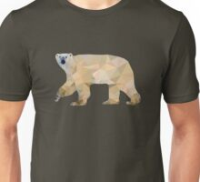 Arctic bear Unisex T-Shirt