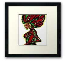 TRIBE CALLED QUEST ATCQ LOW THEORY MARAUDERS Framed Print