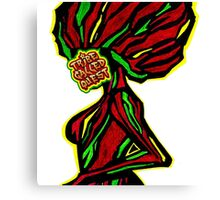 TRIBE CALLED QUEST ATCQ LOW THEORY MARAUDERS Canvas Print