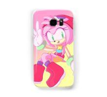 Puyo Amy Samsung Galaxy Case/Skin