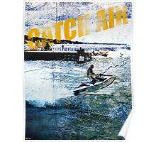 Catch Air Poster