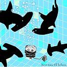 Incognita in aqua profunda by Incognita