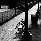 Alone by LaFleureRouge1