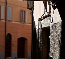 Into Light,Sassuolo,Italy. by Davide Ferrari