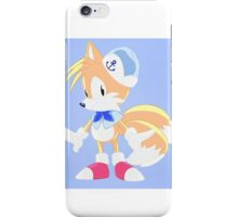 Sailor Tails iPhone Case/Skin