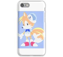 Sailor Tails iPhone Case/Skin