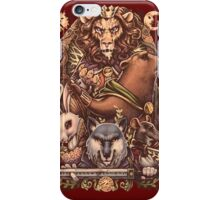 ARMELLO - Battle for the crown iPhone Case/Skin