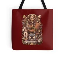 ARMELLO - Battle for the crown Tote Bag