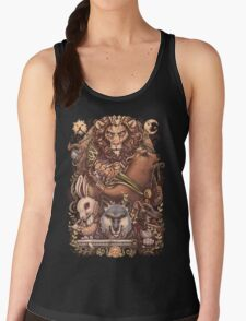 ARMELLO - Battle for the crown Women's Tank Top