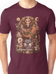 ARMELLO - Battle for the crown Unisex T-Shirt
