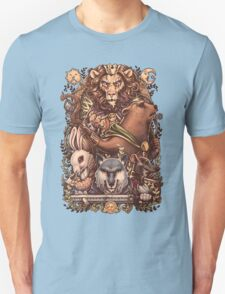 ARMELLO - Battle for the crown T-Shirt