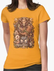 ARMELLO - Battle for the crown Womens Fitted T-Shirt