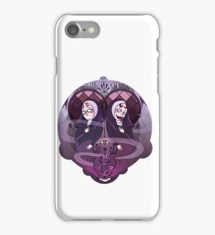 NUN iPhone Case/Skin