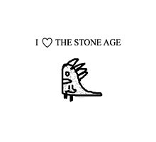 I Heart The STONE AGE by bailey-jeffs