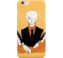 water 7 sanji iPhone Case/Skin