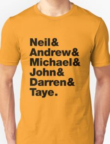All The Hedwigs T-Shirt