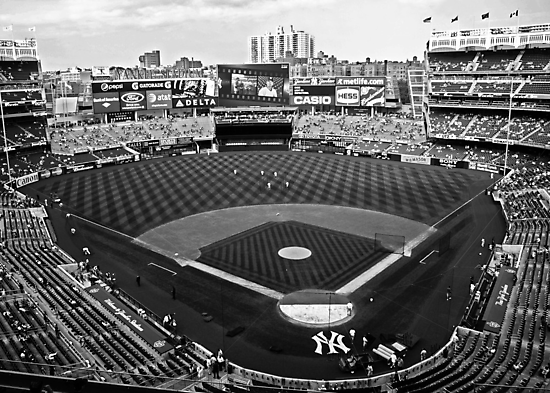 Just Before The Game by DCphotographs