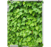 Wall of Ivy iPad Case/Skin