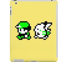 Road to Viridian City iPad Case/Skin