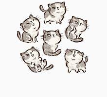 Six Impudent cats Unisex T-Shirt
