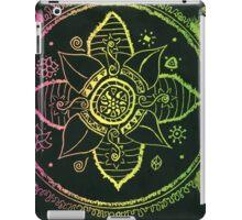 Better know better mandala iPad Case/Skin