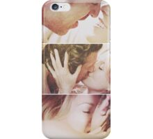 MerDer Pillowtalk iPhone Case/Skin