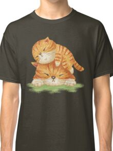 Family of tabby Classic T-Shirt