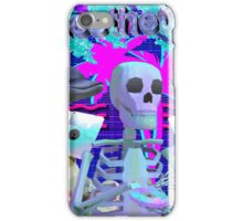 AESTHETICS iPhone Case/Skin