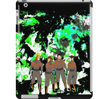 The Ghostbusters... and Slimer iPad Case/Skin