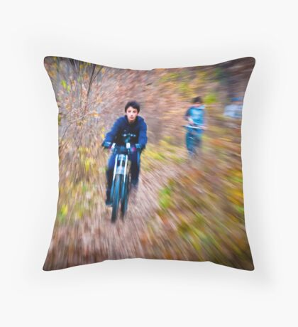 OnePhotoPerDay Series: 313 by C. Throw Pillow
