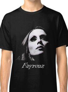 Fayrouz Classic T-Shirt