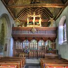 St.Marys Church, Kemsing by Kim Slater