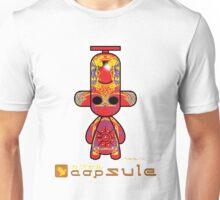 Capsule Toyz - Tribal Unisex T-Shirt