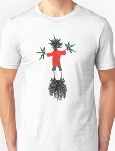 Weedy Boy... T-Shirt