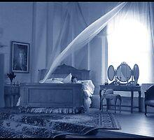Adrianna Dreaming by Julian Wilde