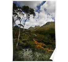 Cradle Mountain, Tasmania Poster