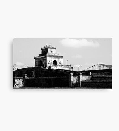 Hue Citadel, Viet Nam Canvas Print