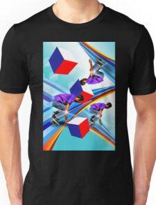 Skateboard Jam Unisex T-Shirt