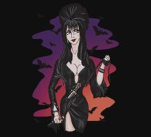 Elvira by thethingsidraw