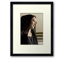 12th Night #4 Framed Print