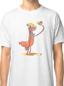 Hot Dawg! Classic T-Shirt
