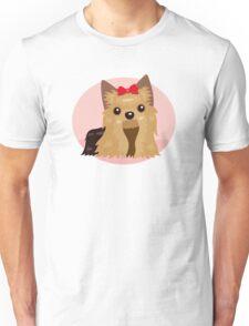 Yorkshire Terrier T-Shirt