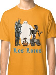 Los Locos Classic T-Shirt