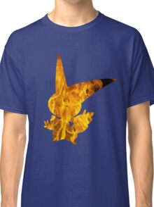Victini used overheat Classic T-Shirt
