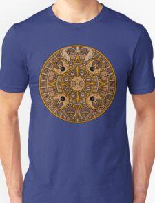 Pokemon Mayan Calendar T-Shirt
